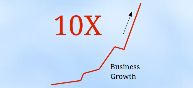 10X Business Growth