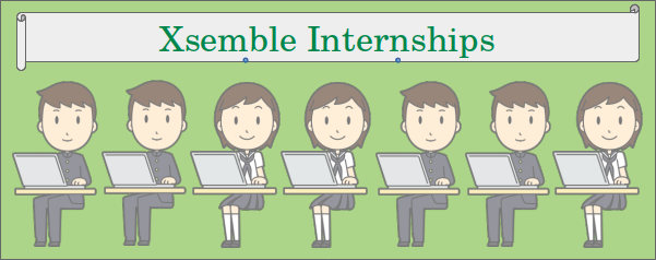 Remote Internships June 2019