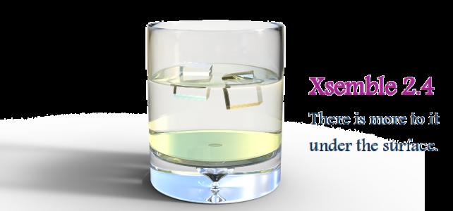 Xsemble 2.4 Released