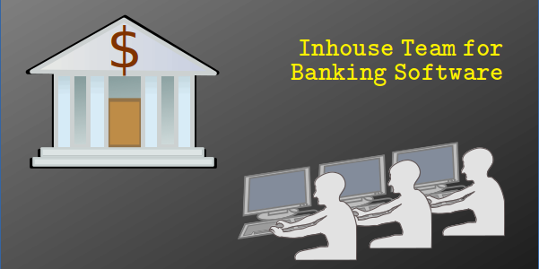 Banks Cut Down on Software Outsourcing – Can They Do Better?